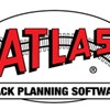 Atlas Track Planning icon