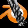 Blender CAM icon